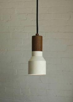 Inkster Maken Melbourne - Flashlight Pendent Light