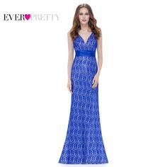 Ever-Pretty EP08941 Floor Length Evening Dresses  028517f554e5