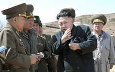 North Korea Could Be Ready to Conduct Another Nuclear Test, South Korean Officials Say