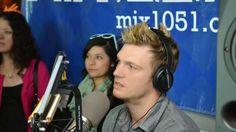 Radio-bsb: Entrevista: Nick Carter y Jordan Knight en el prec...