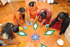 EMBASSY OF SRI LANKA CELEBRATES THAI PONGAL IN WASHINGTON DC