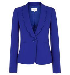 Invitation Clemency Jacket