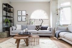 Living Room Decor, Living Spaces, Interior Architecture, Interior Design, Living Room Inspiration, Home And Living, Home Projects, Sweet Home, New Homes
