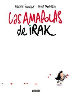 Lewis Trondheim deja de lado los animales antropomórficos para dibujar la infancia de su mujer, la colorista Brigitte Findakly, en el Mosul de los años 60.... Búscalo en: http://absys.asturias.es/cgi-abnet_Bast/abnetop?ACC=DOSEARCH&xsqf01=amapolas+irak+findakly