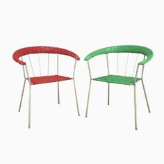 Bistro outdoor table and chairs pale yellow - Chairs Garden Furniture Pinterest Gardens Chairs And Metal