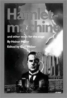 Sleuth a play playscript 46 9780714507637 anthony shaffer hamletmachine and other texts for the stage by heiner muller re read fandeluxe Image collections