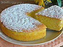 Ciambella di riso al limone ricetta dolce leggera, un dolce soffice e goloso ma molto leggero io l'ho profumata al limone, ideale per la colazione