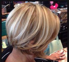 Mittellange Frisuren mit Highlights! - Seite 8 von 10 - Neue Frisur