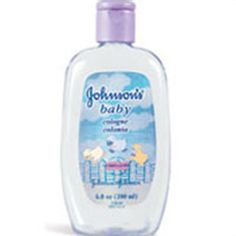 Buy Johnsons baby cologne colonia, alcohol free - 6.8 oz | It has a gentle, fresh fragrance. myotcstore.com - Ezy Shopping, Low Prices & Fast Shipping.