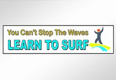 funny-car-bumper-sticker-Cant-Stop-The-Waves-Learn-to-Surf-220mm-surfing-decal