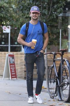 Shia Labeouf in Vancouver