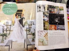My Beautiful Bride featured on Elle Sposa