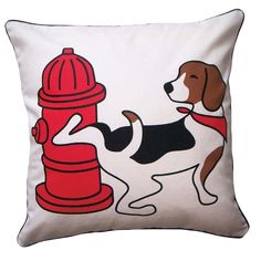 Purehome.com; like they say, sometimes ur the dog, sometimes ur the hydrant!