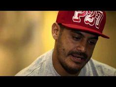 Criolo fala sobre seu novo disco, Convoque seu Buda - Trip TV - YouTube