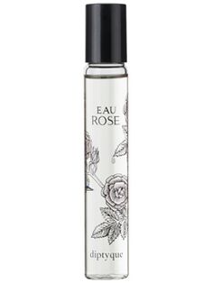 The first thing you smell in Diptyque Eau Rose Les Florales Roll-on is a burst of citrus (bergamot) before it settles into a lovely blend of rose and wood