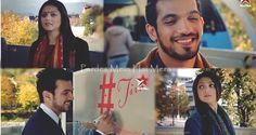 Tutkunun Rengi: Pardes Mein Hai Mera Dil 2016 Hint Dizisi