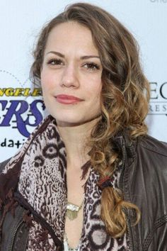 Match Lackers 10/03/2013 Bethany Joy Lenz