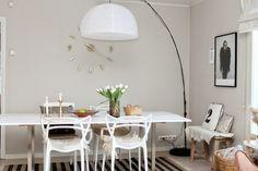 ruokailutila, olohuone, livingroom, lankkupöytä