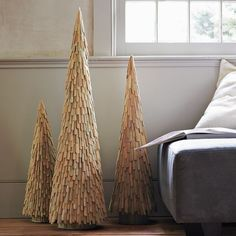 Holiday decorating for small spaces