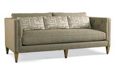 Hickory White - 4207-05 Sofa