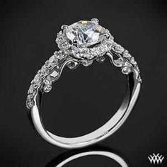 Beautiful Engagement ring' ♥