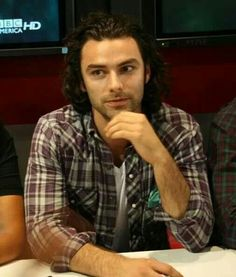 Beautiful Aidan Turner ♡♡♡♡♡