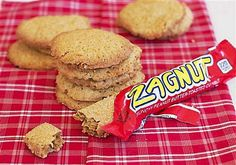Coconut Wafers: A holiday cookie inspired by Zagnut candy bars