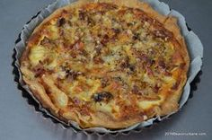 Finger Food Appetizers, Finger Foods, Appetizer Recipes, Cooking App, Cooking Recipes, Healthy Recipes, Quiche Lorraine, Romanian Food, Food Videos