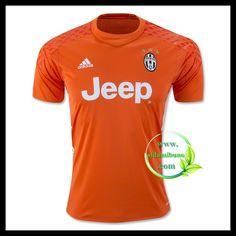Fotballdrakter Juventus Keeper 2016-2017