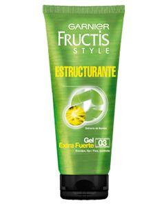 Gel Estructurante de Fructis Style 200ml extra fuerte 3 Precio en Atudisposicion:   2,84€