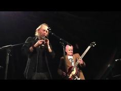 Thom Yorke & Flea - Atoms For Peace Live @ Pathway To Paris | 05.12.2015 - YouTube