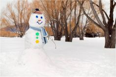 The Snow Day! | All of you in the colder climates, I encourage you to enjoy those snow days while your kids are young. You'll be glad that you did! | HSLDA