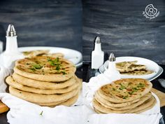 This Easy Instant Yeast Free Whole Wheat Naan is basically a simple naan recipe made on tawa with yogurt and some baking soda. Naan Recipe Video, Easy Naan Recipe, Vegetarian Recipes, Cooking Recipes, Healthy Recipes, Indian Dishes, Indian Breads, Instant Yeast, Food Videos