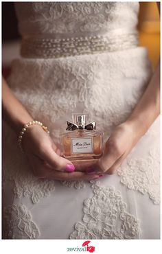 Bridal Fragrance Perfume Bottle Miss Dior Perfume Wedding Day Photo by Revival Parfum Miss Dior, Dior Perfume, April Wedding, Wedding Tips, Wedding Day, Wedding Decor, Dream Wedding, Ireland Wedding, Red Makeup