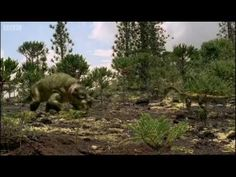 Dinosaur Supremacy - Walking With Dinosaurs - BBC - YouTube triassic