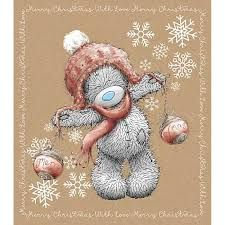 Image result for tatty teddy xmas pictures