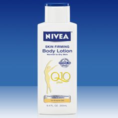 Lotion - Nivea Skin Firming body lotion with Q10