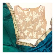 The Signature Nude Princess Blouse X The Morni Dupatta (new arrival) To customise a full set, email: ayesha@thepeachproject.in #sari #croptop #sariblouse #sari #lehenga #lengha #cocktail #desibridesmaids101 #desibridesmaids #americandesi #thepeachproject #indianbridesmaids #desibride #southasianwedding #engagementphotoshoot #registrybride #londondesi #bridalparty #diwali #fallcollection #festiveseason #blue #green #ombre #ink #blended #ootd #potd #dupatta #mermaid #sangeet