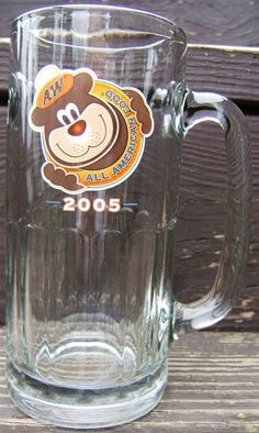 All American Food, A&w Root Beer, Beer Mugs, Nostalgia, Restaurant, Bear, Glass, Soda, Check