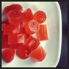easy vegan gummy candy from celineeatsavocados
