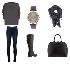 Untitled #38 by katherine-86 on Polyvore featuring J Brand, Gucci and Parfois