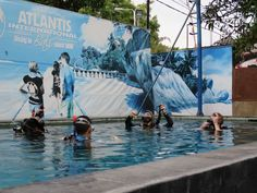 Why Should Level Up Advanced Open Water Diver with PADI Dive Training?
