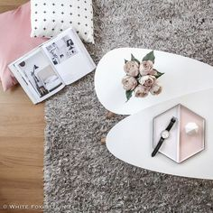 Lovely kmart styling by white fox styling