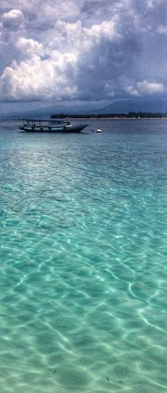 Gili Islands, Meno