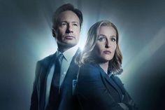 The X Files - Site de lebazarchocolatchaud !