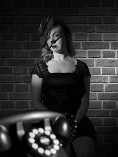 Another from my film noir series