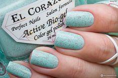 El Corazon Active Bio-gel №423/1026 Autumn Dreams