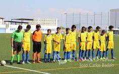 Futebol/Juniores C: Contra 14 o «O Elvas» CAD não resistiu ao Núcleo do Sporting de Rio Maior | Elvasnews