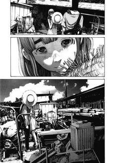 Oyasumi Punpun 138 - Read Oyasumi Punpun vol.13 ch.138 Online For Free - Stream 1 Edition 1 Page 15 - MangaPark