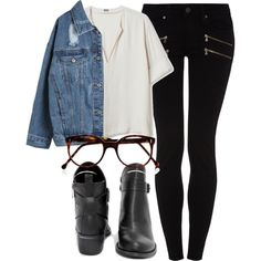 Untitled #3563 by laurenmboot on Polyvore